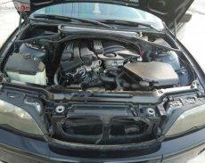 Gia đình tôi cần bán 1 xe BMW 4 máy 2.0L, sản xuất năm 2004, chạy 8L/100Km giá 200 triệu tại Tây Ninh