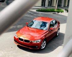 Bán BMW 320i năm 2018, xe nhập giá 1 tỷ 619 tr tại Cần Thơ