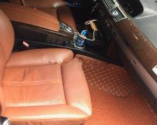 Bán BMW 750LI, đã bảo dưỡng toàn bộ xe, hai bộ lazang, lốp mới giá 650 triệu tại Hà Nội