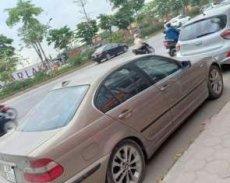 Bán xe BMW 325i đăng ký lần đầu 2003, xe đẹp giá 175 triệu tại Hà Nội