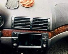 Bán BMW 3 Series 325i năm sản xuất 2004, màu đen giá 325 triệu tại Hà Nội