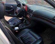 Cần bán xe BMW 318i đời 2004, ít đi, mới được 84.000km giá 259 triệu tại Bến Tre