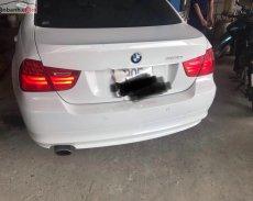 Bán lại xe BMW 325 sản xuất 2009, màu trắng, nhập khẩu, giá tốt giá 430 triệu tại Nam Định