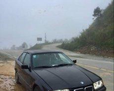 Cần bán lại xe BMW 3 Series 320i sản xuất 1998, màu đen, nhập khẩu giá cạnh tranh giá 86 triệu tại Đắk Lắk