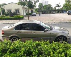 Bán BMW 3 Series 325i sản xuất năm 2003, màu xám, chính chủ  giá 195 triệu tại Hà Nội