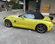 Hết đam mê cần bán BMW Z4, sản xuất 2003 đăng ký 2007, số tự động giá 426 triệu tại Tp.HCM