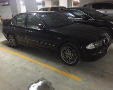 Bán BMW 318i xe nhập - máy chất giá 137 triệu tại Tp.HCM