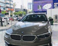 BMW 5 Series 530i - Luxury, nhập khẩu nguyên chiếc từ Đức, xe chuẩn từ Châu Âu - giảm giá mạnh giá 3 tỷ 69 tr tại Tp.HCM