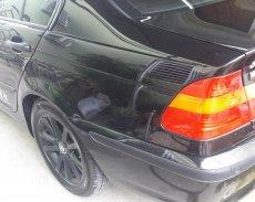 Bán BMW 3 Series đời 2004, màu đen, 220 triệu giá 220 triệu tại Long An