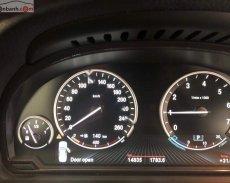 Cần bán xe BMW 5 Series đời 2016, màu đen, nhập khẩu giá 1 tỷ 650 tr tại Đắk Lắk