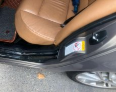 Cần bán BMW 3 Series đời 2004 giá cạnh tranh giá 265 triệu tại Đà Nẵng