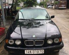 Bán BMW 525i năm sản xuất 1994, nhập khẩu giá 58 triệu tại Hà Nội