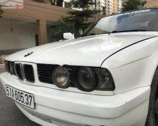 Bán ô tô BMW 5 Series 535 sản xuất năm 1990, màu trắng, nhập khẩu số tự động giá 68 triệu tại Tp.HCM