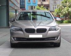 VOV Auto bán xe BMW 5 Series 520i 2012 giá 1 tỷ 80 tr tại Hà Nội