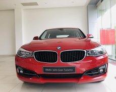 Bán BMW 320i GT màu đỏ, xe nhập khẩu Châu Âu, thể thao, sang trọng giá 2 tỷ 29 tr tại Tp.HCM