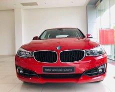 Cần bán BMW 3 Series 320i GT đời 2019, màu đỏ, xe nhập giá 2 tỷ 29 tr tại Tp.HCM