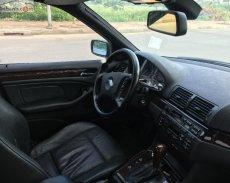 Cần bán BMW 3 Series 325i 2005, màu đen, xe nhập, 250 triệu giá 250 triệu tại Hà Nội