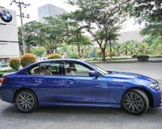BMW 3 Series 330i Sport line 2020, màu xanh núi, xe nhập khẩu châu Âu, thể thao, trẻ trung vượt trội giá 2 tỷ 189 tr tại Tp.HCM