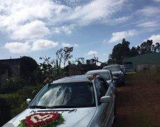 Cần bán lại xe BMW 3 Series sản xuất năm 2002, màu trắng, nhập khẩu  giá 150 triệu tại Đắk Lắk