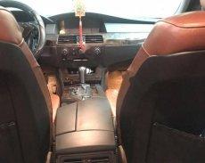 Bán lại xe BMW 523i đời 2005, màu đen, xe nhập giá 420 triệu tại Hải Phòng