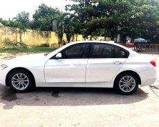 Bán BMW 3 Series 320i đời 2013, màu trắng, nhập khẩu, 770 triệu giá 770 triệu tại Quảng Nam