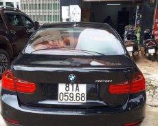 Bán ô tô BMW i3 đời 2014, màu đen giá 1 tỷ 200 tr tại Gia Lai