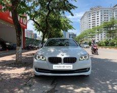Bán xe BMW 520i SX 2012 giá 1 tỷ 80 tr tại Hà Nội
