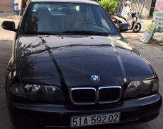 Bán BMW 318is sản xuất 1997, màu đen, nhập khẩu   giá 137 triệu tại Tp.HCM