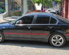 Bán BMW 325i, đời 2004, đã lắp đặt nâng cấp rất nhiều phụ tùng, đồ chơi giá 200 triệu tại Hà Nội