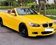 Bán xe BMW 325i đời 2008, màu vàng, xe nhập giá 1 tỷ 20 tr tại Đà Nẵng