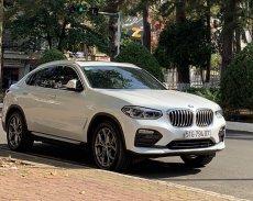 Chính chủ gửi bán con BMW X4 năm 2018, màu trắng, nhập khẩu giá 2 tỷ 800 tr tại Tp.HCM