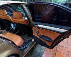 Cần bán xe BMW 318i bản Sport 2004, xe nhập giá 185 triệu tại Bắc Ninh