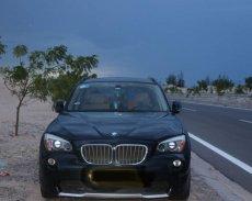 Bán BMW X1 đời 2010, màu đen, xe nhập giá 600 triệu tại Bình Thuận