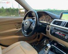 Bán BMW 320i đời 2014, màu trắng, nhập khẩu   giá 830 triệu tại Bình Dương