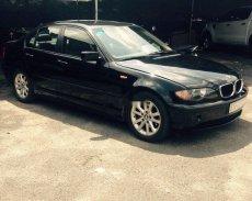 Gia đình bán BMW 3 Series 318i sản xuất năm 2003 giá 220 triệu tại Tp.HCM