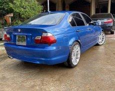 Bán xe BMW 318i đời 2001, nhập khẩu giá 250 triệu tại Quảng Ngãi