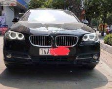 Cần bán gấp BMW 520i sản xuất 2016, xe nhập giá 1 tỷ 475 tr tại Quảng Ninh