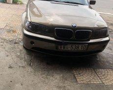 Bán BMW 328i đời 2003, màu vàng nâu, 198 triệu giá 198 triệu tại Bắc Ninh
