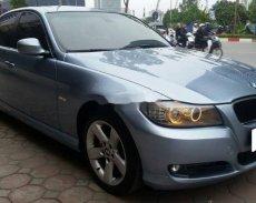 Bán xe BMW 320i, sản xuất 2010, số tự động, màu xanh đá giá 546 triệu tại Tp.HCM