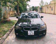 Bán BMW 3 Series 320i đời 2009, màu đen, nhập khẩu, giá chỉ 456 triệu giá 456 triệu tại Hải Dương