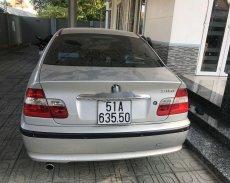 Bán xe BMW i3 năm 2005, màu bạc, giá tốt giá 215 triệu tại Bình Dương