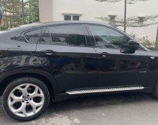 Bán BMW X6 đời 2008, màu đen, nhập khẩu chính chủ, giá tốt giá 820 triệu tại Hải Phòng