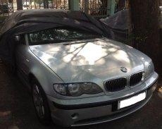 Bán BMW 3 Series sản xuất 2003, màu bạc chính chủ giá cạnh tranh, xe nguyên bản giá 50 triệu tại Tp.HCM