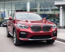 Cần bán lại xe BMW X4 đời 2019, màu đỏ, nhập khẩu chính hãng mới 100% giá tốt nhất giá 2 tỷ 959 tr tại Tp.HCM