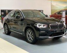 Bán xe BMW X4 2019, màu đen, nhập khẩu chính hãng mới 100%. Hỗ trợ giá tốt nhất. giá 2 tỷ 959 tr tại Tp.HCM