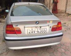 Cần bán BMW 3 Series năm sản xuất 2002, giá tốt giá 145 triệu tại Hà Nội
