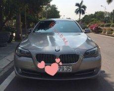 Cần bán BMW 5 528i Series sản xuất 2013 giá 1 tỷ 160 tr tại Hải Dương