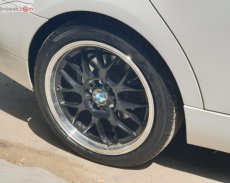 Bán xe BMW 3 Series 320i 2010, màu trắng, nhập khẩu giá 485 triệu tại Tp.HCM