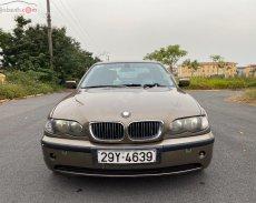 Bán BMW 3 Series  325i  đời 2003 số tự động giá 168 triệu tại Hải Phòng