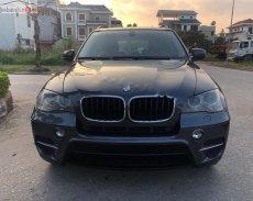 Cần bán BMW X5 đời 2011, màu xám chính chủ, giá tốt giá 990 triệu tại Thái Nguyên
